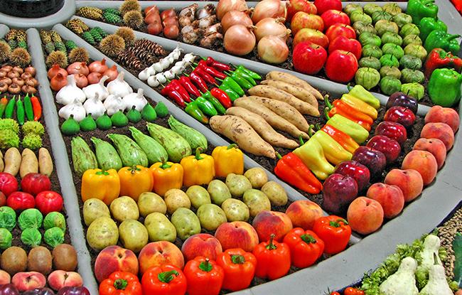 Élelmiszer-, vegyiáru és gyógynövény eladó OKJ Képzés-OKJ Tanfolyam