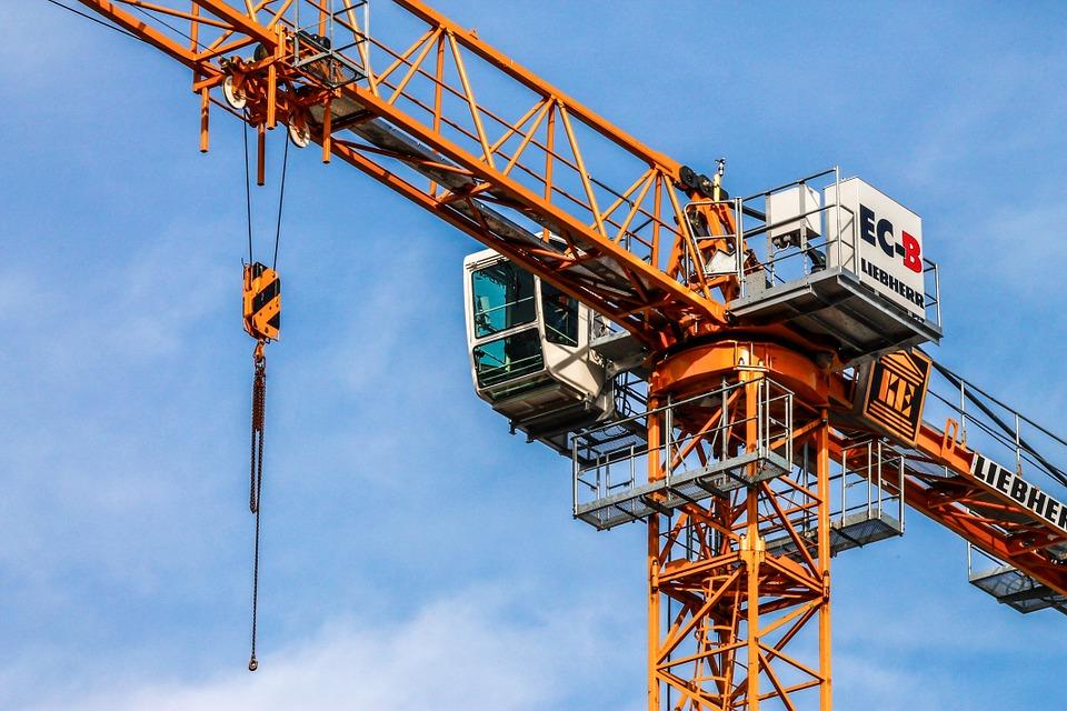 Építő- és anyagmozgató gép kezelője (Építésianyag-előkészítő gép kezelője) Tanfolyam - OKJ Képzés