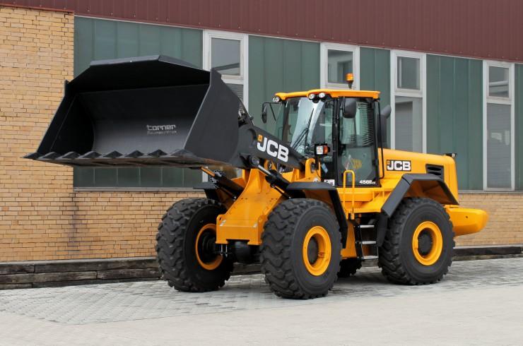 Építő- és anyagmozgató gép kezelője (Földmunka-, rakodó és szállítógép kezelője) Tanfolyam - OKJ Képzés