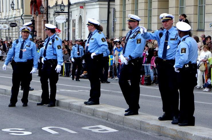 Rendőr tiszthelyettes ( Bűnügyi rendőr ) Tanfolyam - OKJ Képzés