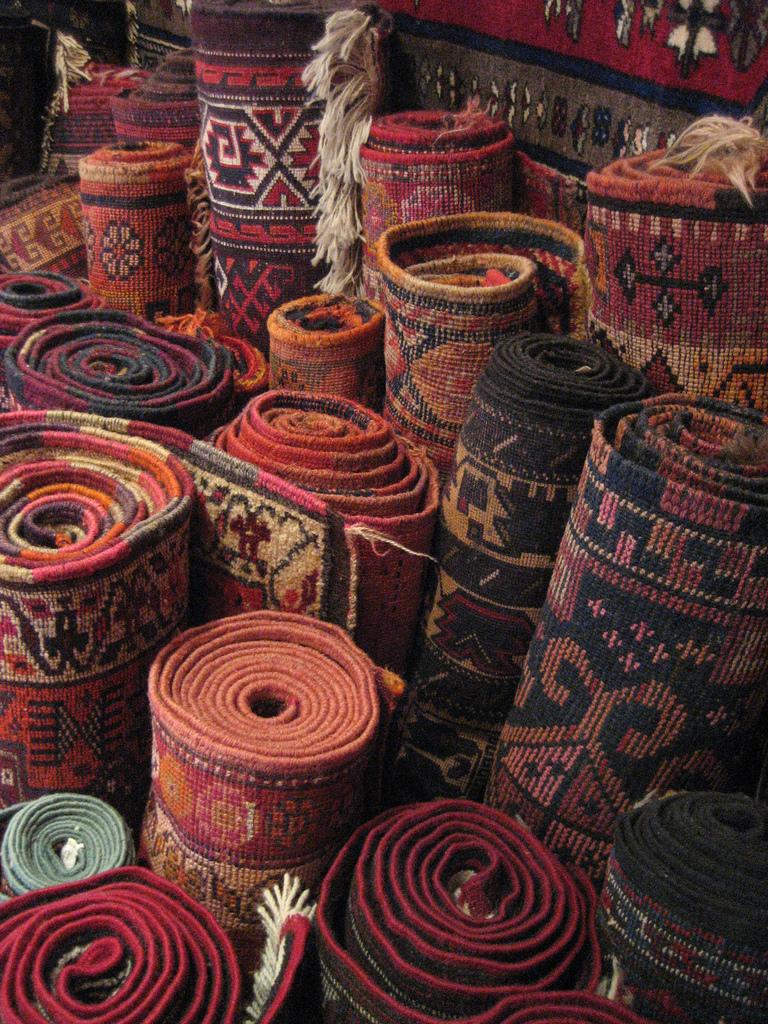 Rongyszőnyeg készítő-szőnyegszövő Tanfolyam - OKJ Képzés