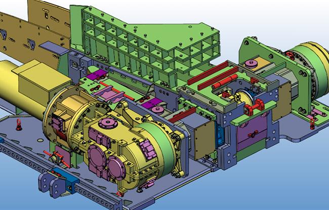 CAD-CAM informatikus OKJ Képzés - OKJ Tanfolyam