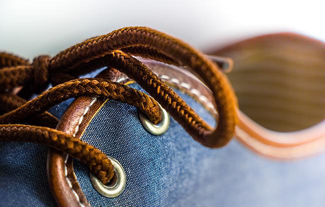 Cipőfelsőrész-készítő OKJ Képzés - OKJ Tanfolyam