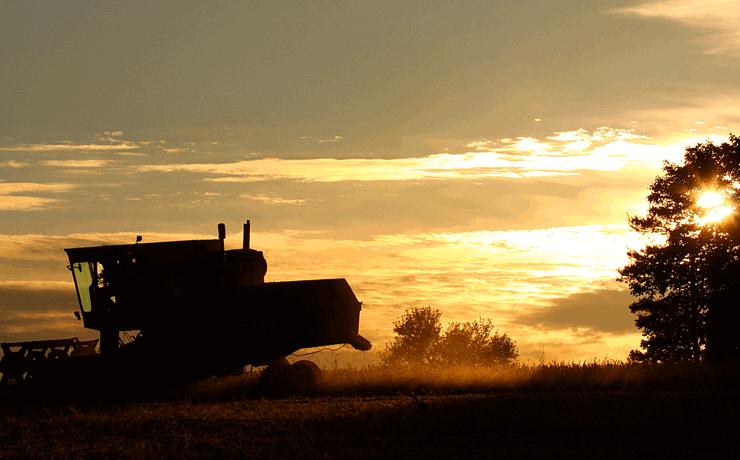 Mezőgazdasági munkás OKJ Képzés - OKJ Tanfolyam