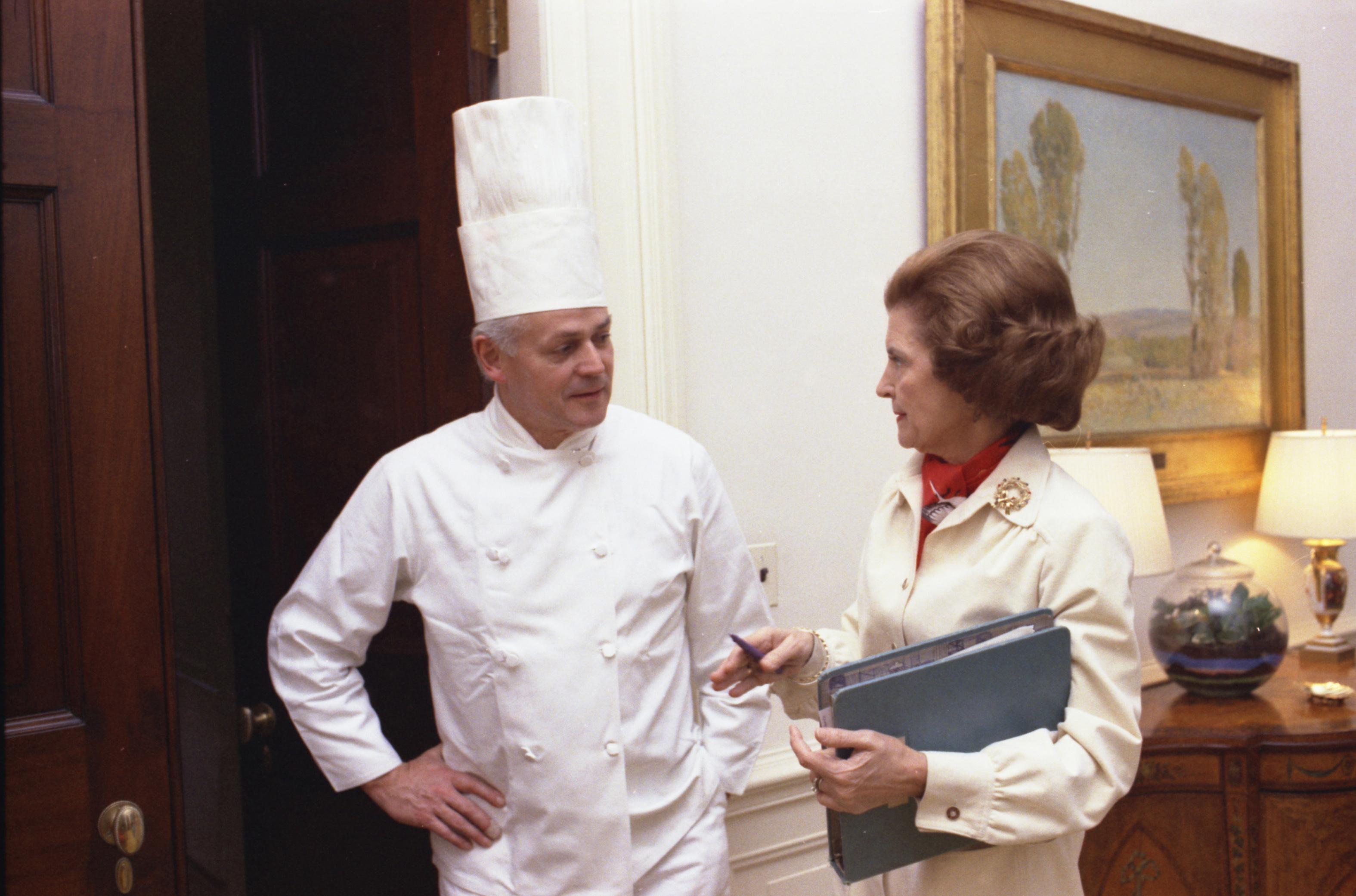 Élelmezésvezető Tanfolyam - Képzés