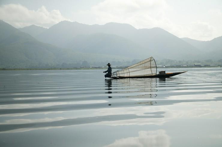 Halász-haltenyésztő tanfolyam, OKJ  képzés