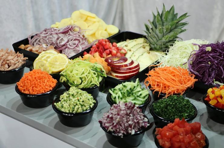 Zöldség-és gyümölcsfeldolgozó_OKJ Képzések_OKJ Tanfolyamok