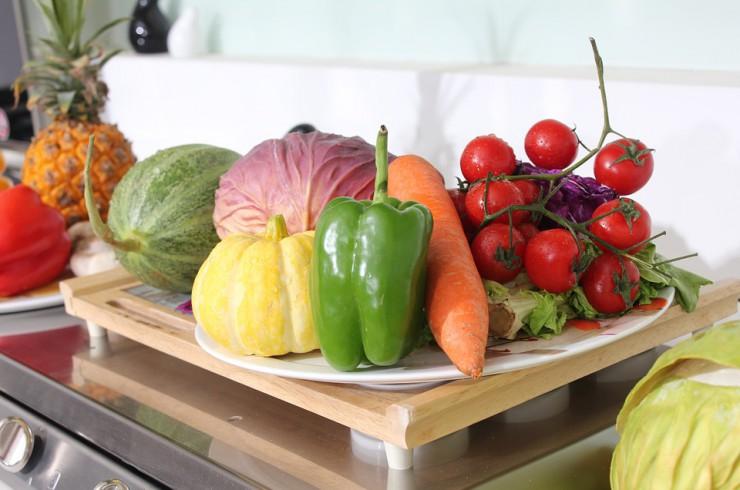 Zöldség-és gyümölcstermesztő Tanfolyam_OKJ Képzések_OKJ Tanfolyamok