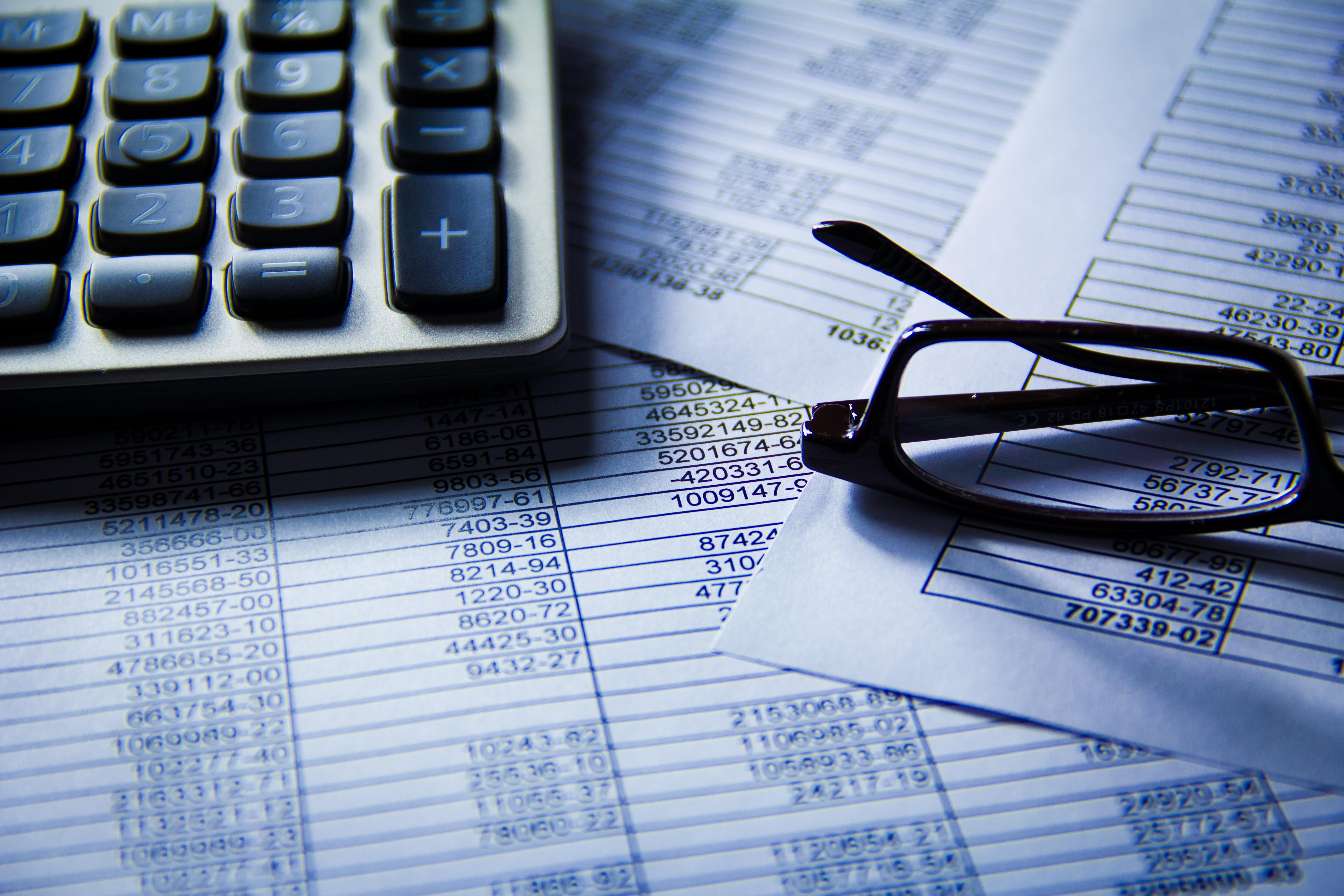 Pénzügyi ügyintéző Tanfolyam - OKJ Képzés